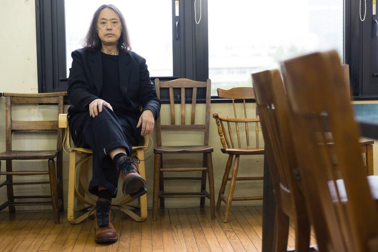 TADASHI KUBO / Yohji Yamamoto